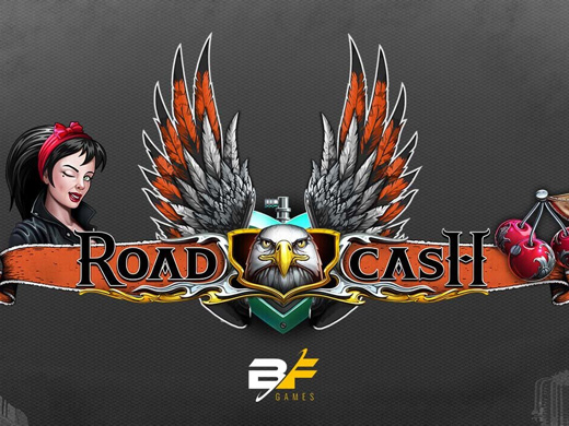 Road Cash Logo