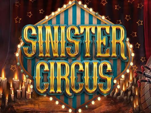 Sinister Circus Logo