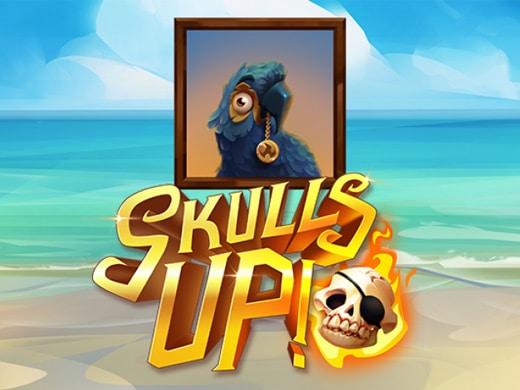 Skulls Up Logo1