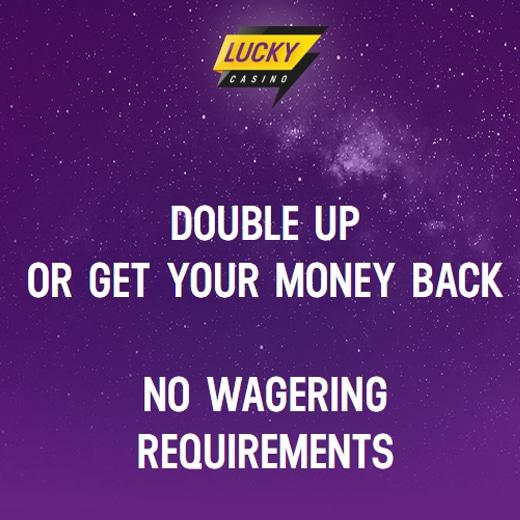 Spelen bij Lucky Casino