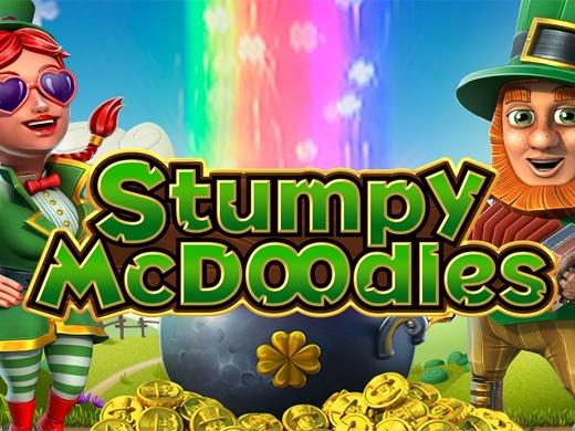 Stumpy McDoodles Logo1