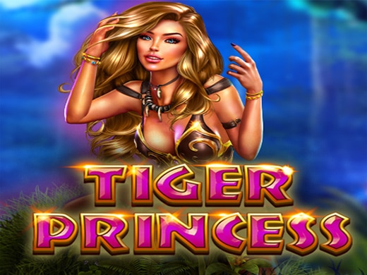 Tiger Princess Logo1