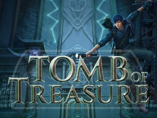 Tomb of Treasure Logo1