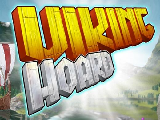 Viking Hoard Logo