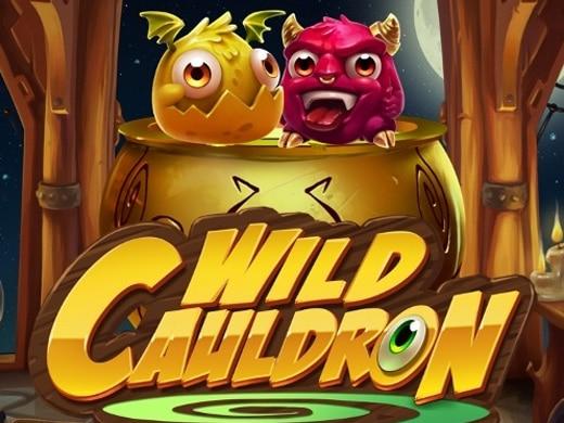 Wild Cauldron Logo2