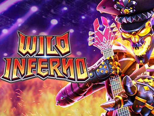 Wild Inferno Logo2