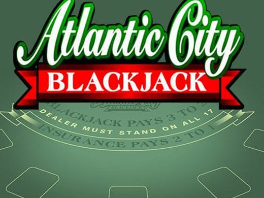 Atlantic City Blackjack image