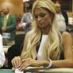 Beroemdheden geweigerd casino