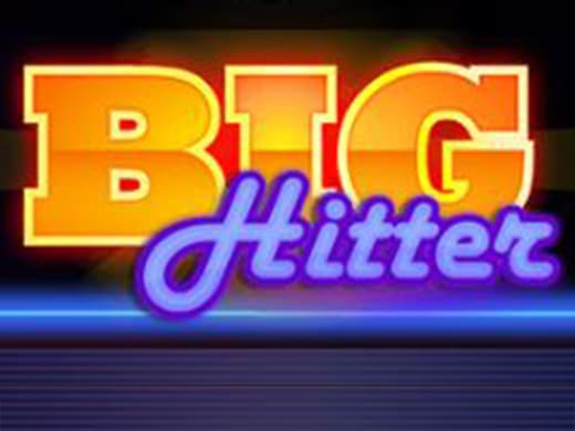 Big Hitter 1x2 gaming Logo1