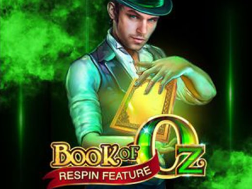 Book of Oz Respin Feature image2