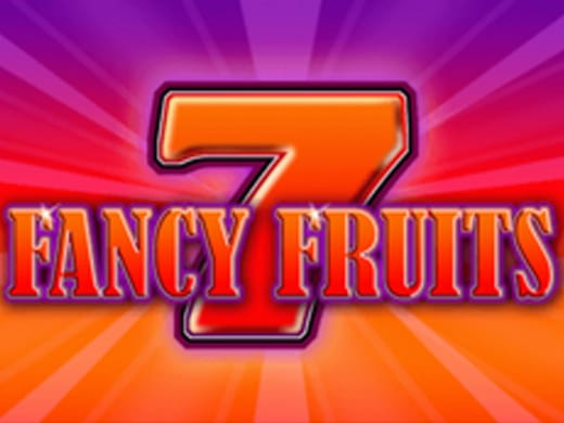 Fancy Fruits Logo2