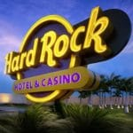 Hard Rock Resort logo