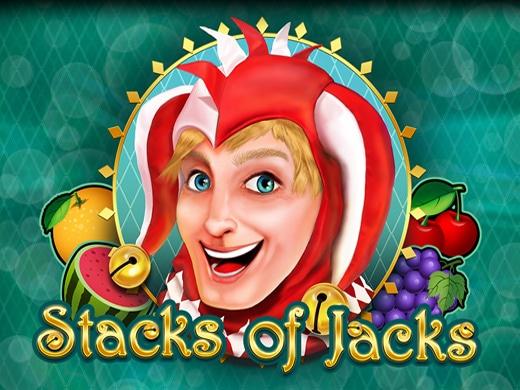 Logo Stacks of Jacks