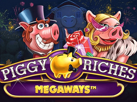 Piggy Riches Megaways1