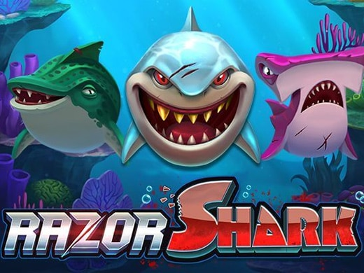Razor Shark Logo2
