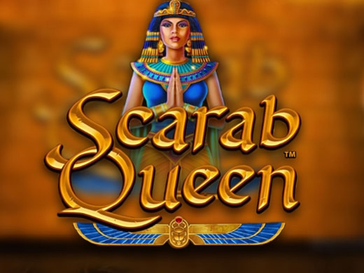 Scarab Queen Logo1