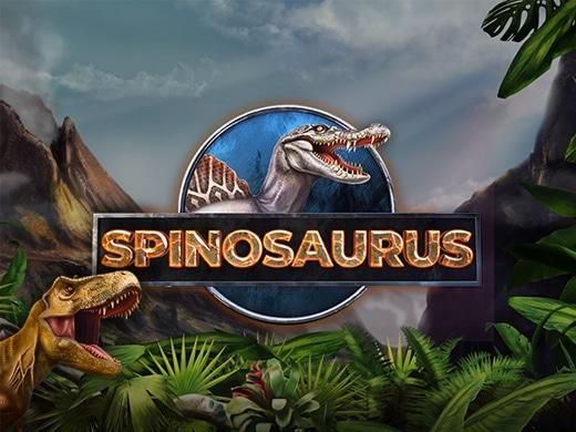 Spinosaurus Logo2