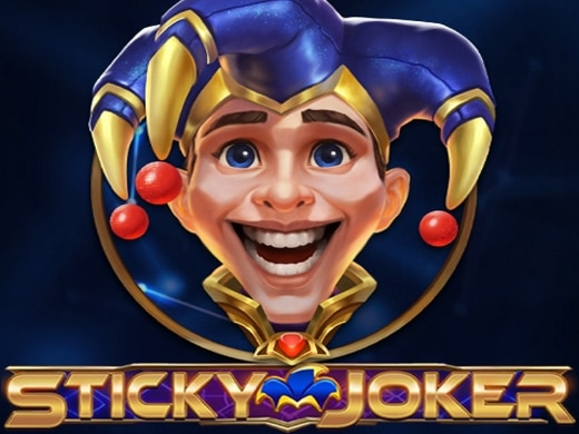 Sticky Joker Logo1