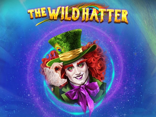 The Wild Hatter Logo