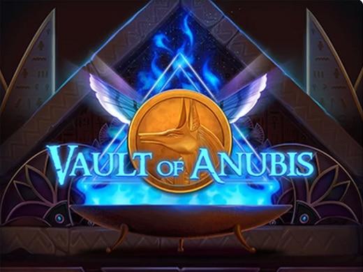 Vault of Anubis Logo2
