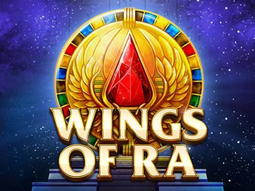 Wings of Ra Logo1