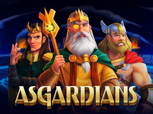 Asgardians Endorphina gokkast1