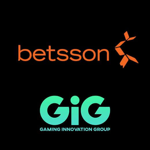 Betsson neemt GiG over