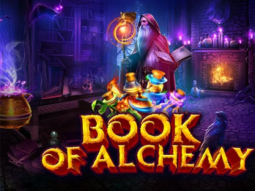 Book of Alchemy GameArt1