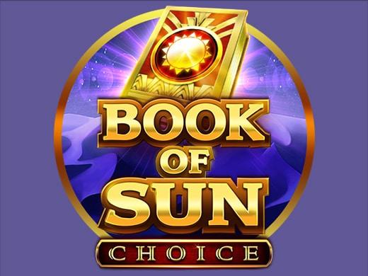 Book of Sun Choice Logo3
