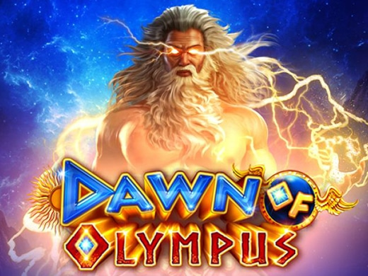 Dawn of Olympus GameArt