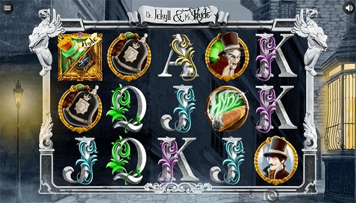 Dr Jekyll & Mr Hyde Gameplay