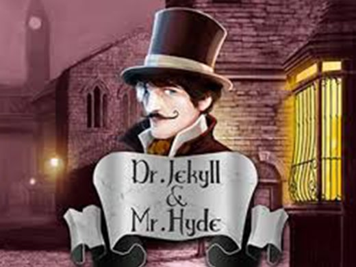 Dr Jekyll and Mr Hyde Slot1