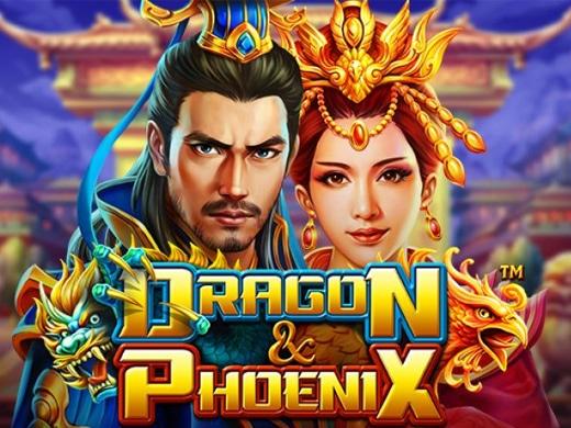 Dragon and Phoenix Logo1