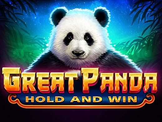 Great Panda Hold and Win Logo1