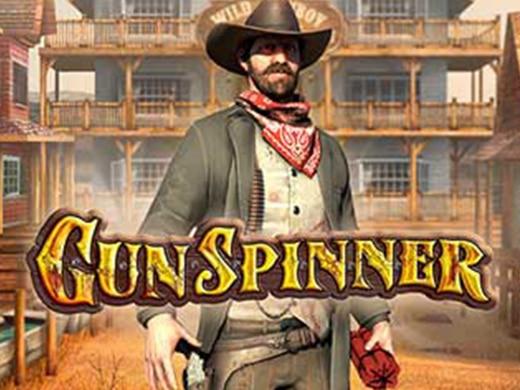 Gunspinner Booming Games slot1