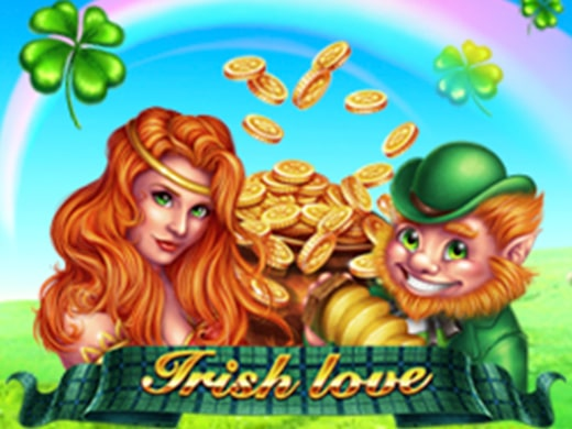 Irish Love Logo1