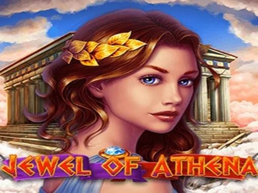 Jewel of Athena Logo