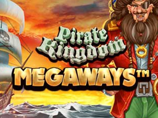Pirates Kingdom Megaways Iron Dog Studio1