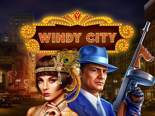 Windy City Endorphina gokkast2
