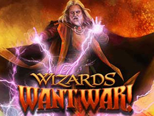 Wizards Want War Habanero gokkast2