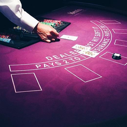 Casino spellen hoge rtp