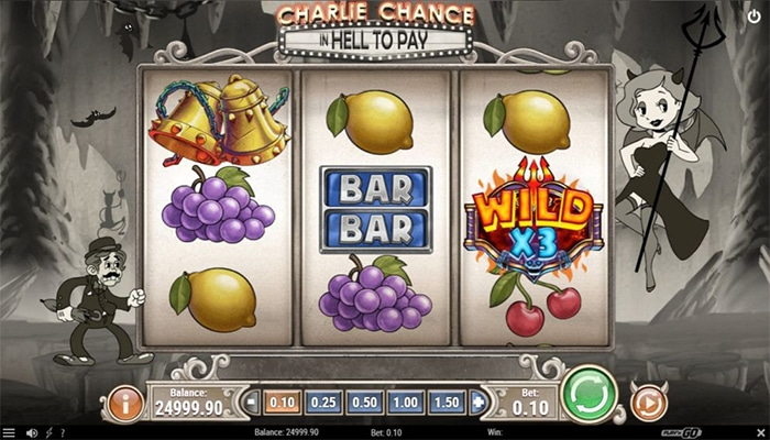 Charlie Chance in Hell to Pay Gameplay