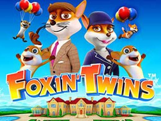 Foxin Twins Nextgen gokkast1