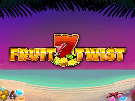 Fruit Twist Oryx gaming Gokkast