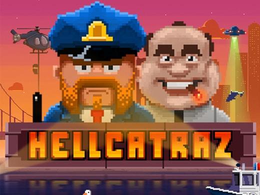 Hellcatraz Logo1