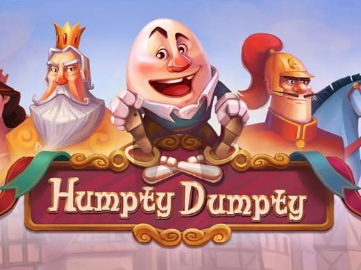 Humpty Dumpty Logo1