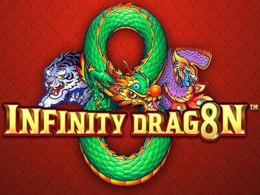 Infinity Dragon Logo