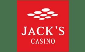 Jack's Casino Logo Test