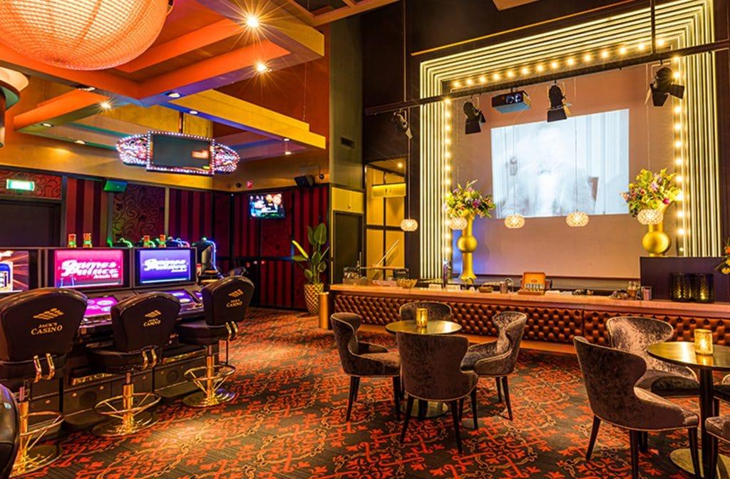 Jack's Casino Nijmegen Centrum / Bron: jackscasino.nl