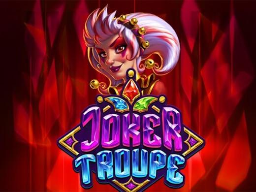 Joker Troupe Logo2